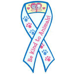 Be Kind Ribbon Magnet