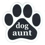 dog aunt