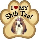 iheart my shih Tzu